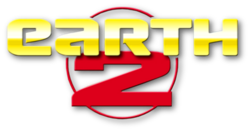 Earth 2 (2011) logo