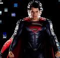 Superman MoS