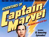 As Aventuras do Capitão Marvel (Seriado de 1941)