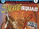 Esquadrão Suicida Vol 5 26