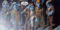Templar Guardians 001