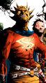 Superdemônio Terra 13