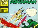 Aquaman Classics 2501