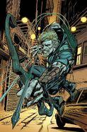 Green Arrow Vol 6 1 Textless Variant