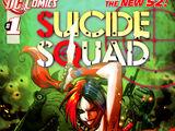 Esquadrão Suicida Vol 4 1