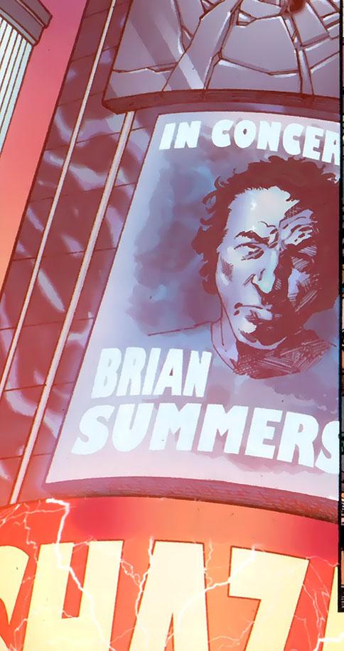Brian Summers 00 Superman Vol 3