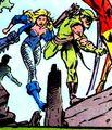Green Arrow Barry Allen Story 001