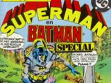 Superman & Batman Special 7