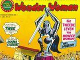Wonder Woman (1975) 1