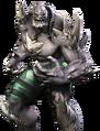 Doomsday (Injustice Gods Among Us) 001