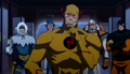 Rogues Flashpoint Paradox 001