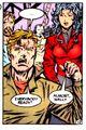 Wally West Barry Allen Story 001