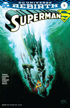 Superman Vol 4 11 Variant
