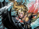 Aquawoman (Terra -11)