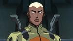 Aquaman (Kaldur'ahm) Earth-16