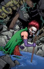 Batman Joker's Daughter Vol 1 1 Textless