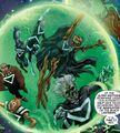 Black Lantern Corps Flashpoint 0001