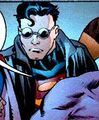 Superboy Act of God 001