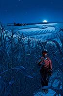 Superman American Alien Vol 1 1 Textless