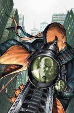 Alvo: Lex Luthor!