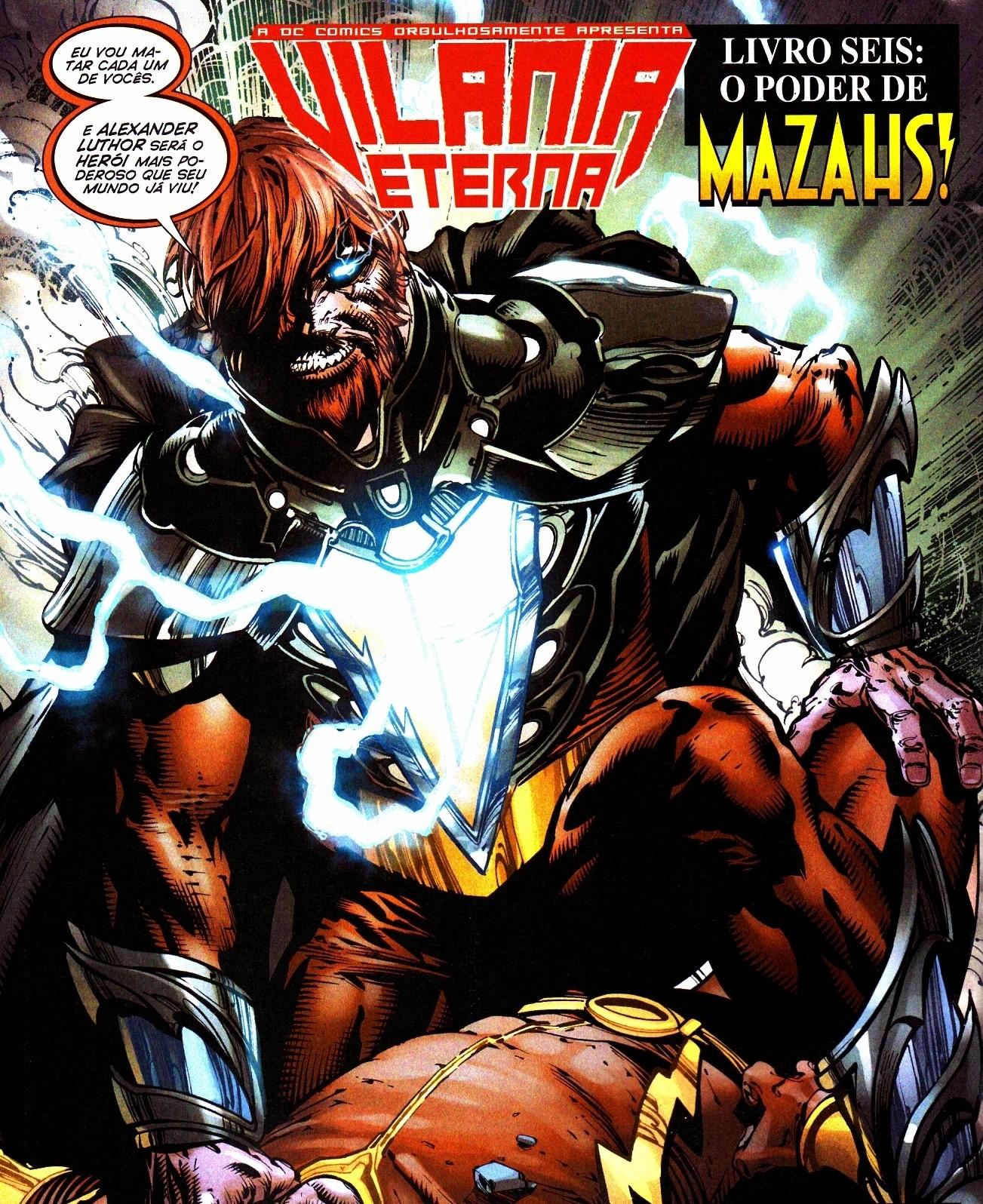 Alexander Luthor (Terra 3) 002