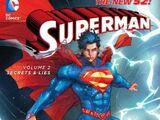 Superman: Segredos & Mentiras