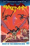 Batman - Night of the Monster Men