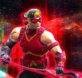 Roy Harper DC Legends 0001