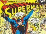 Superman (1984) 25