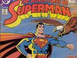 As Aventuras do Superman Vol 1