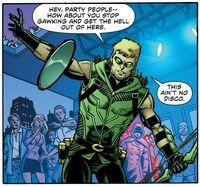 Pandora Green Arrow 001