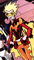Flamebird Earth-Teen Titans