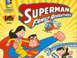 Superman Family Adventures Kidz 1