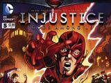 Injustiça: Deuses Entre Nós Vol 1 5