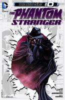 Phantom Stranger Vol 4 0