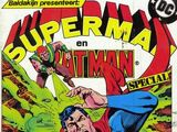 Superman & Batman Special 10