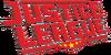 Justice league logo portal