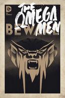 Omega Men Vol 3 1 Textless