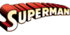 Superman logo portal