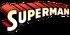Superman logo portal