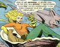 Aquagirl (Lisa Morel)