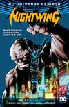 Nightwing Vol 4 - Blockbuster