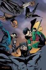 Aliados do Batman
