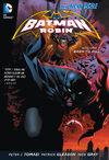 Batman and Robin Vol 1 - Born To Kill