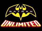 Batman Sem Limites