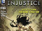 Injustiça: Deuses Entre Nós Vol 1 3