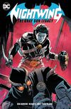 Nightwing - The Gray Son Legacy