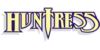 Huntress logo portal