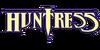 Huntress logo portal
