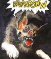 Bat-hound Castle of the Bat 001